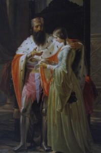072 Amedee VIII et Marie