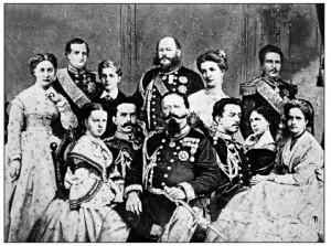 168. mariage duc d'Aoste 1867
