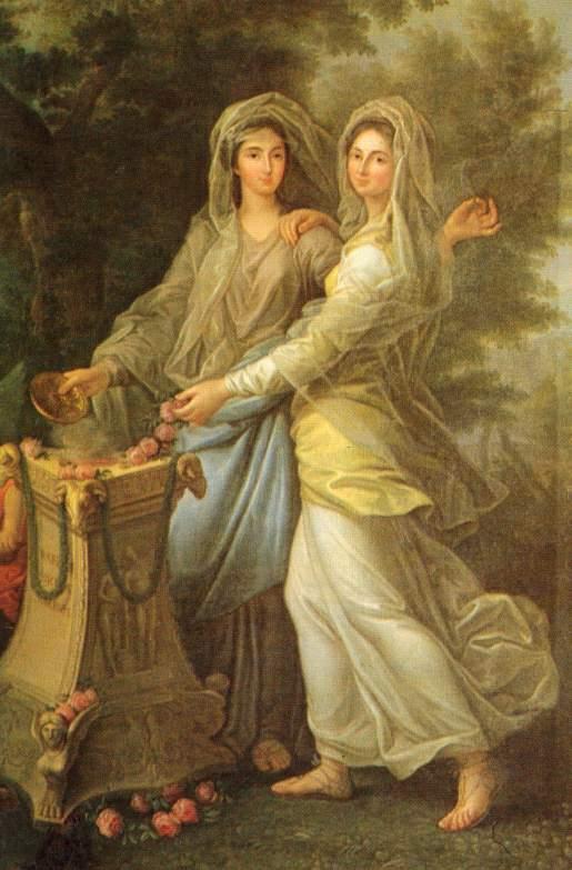 Josephine_de_Lorraine_(1753-1797)_&_Charlotte_de_Lorraine_(1755-1786)