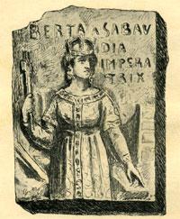Berta de Germanie