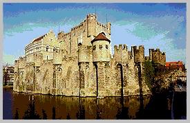 Chateau Gand
