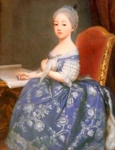 143 comtesse de provence G Dura 1760 gissepine dupra c 1760 65