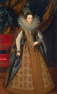 Margherita di Savoia (1589-1655)