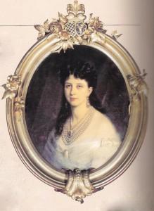 Eugenia Attendolo Bolognini (1838-1914)