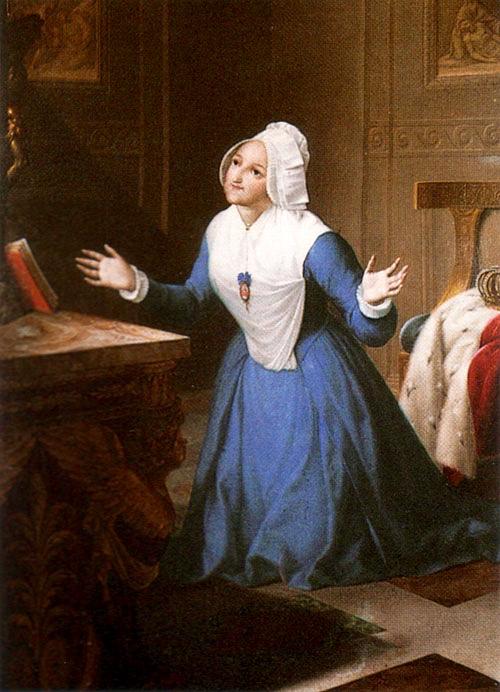 145 – MARIE-CLOTILDE DE BOURBON (1759-1802) – Princesses de Savoie